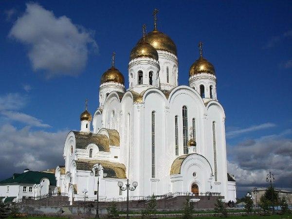 Красноярская православная гимназия